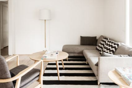 How to create a Scandinavian wellness vibe in your home