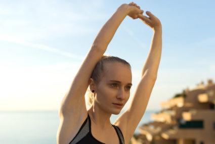 Armpit detox to control odor