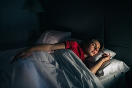 The secret to better sleep may be restoring your ancestral connection to the dark