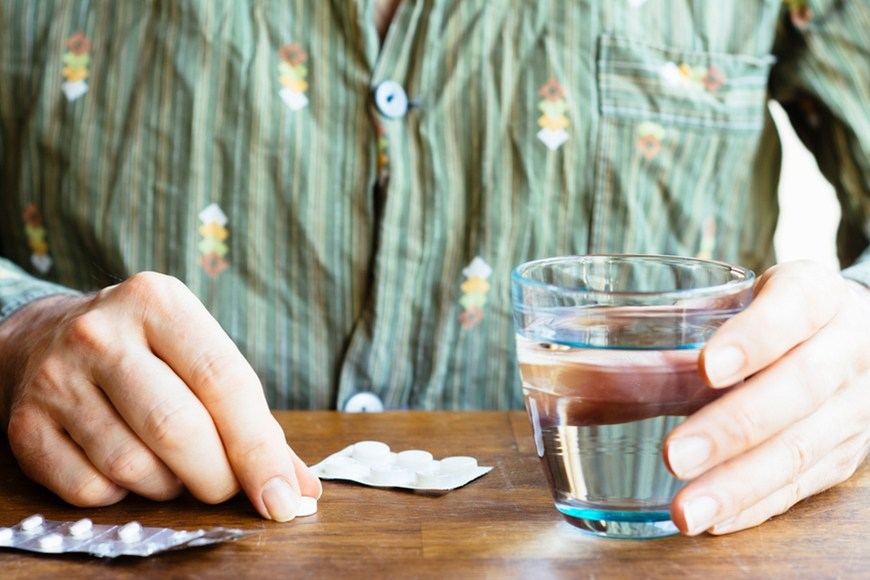 Your allergy medication impacts allergy symptoms