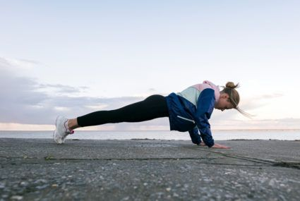 Holding a plank for more than *10 seconds* could be pointless, one expert claims