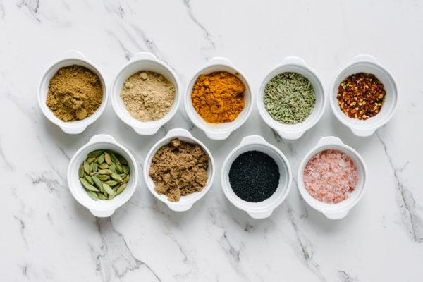 Thumbnail for The gross reason you should freeze your spices before storing them in your pantry