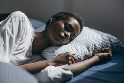 New research shows you're not alone if you have a hard time sleeping as you age