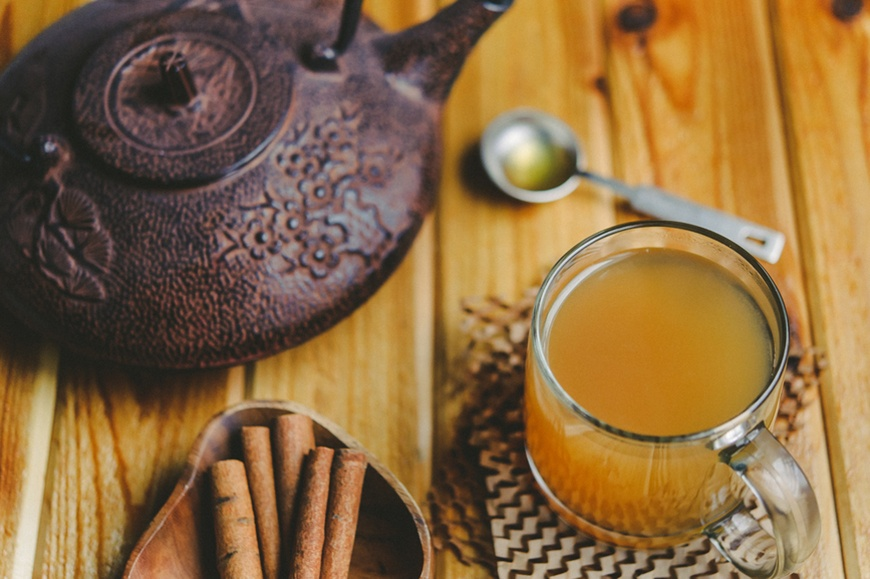 The validity of a hot Toddy as a cold remedy