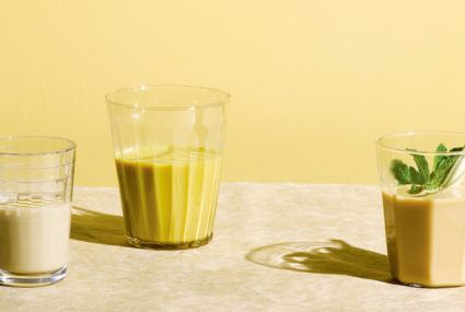 Switch up your golden milk habit with these three turmeric tonic recipes