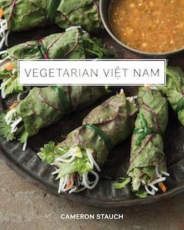 Vegetarian Viet Nam Cookbook