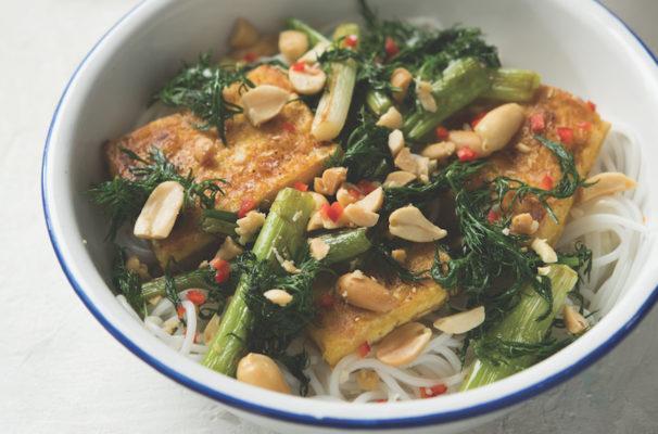 Thumbnail for The secret to making restaurant-quality golden tofu