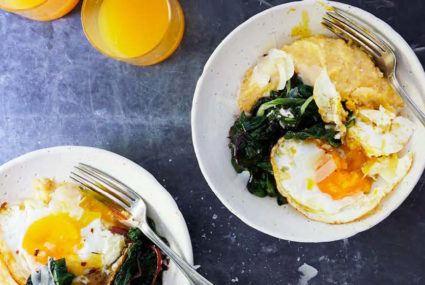The 3 ingredients a James Beard-winning foodie uses when cooking veggies