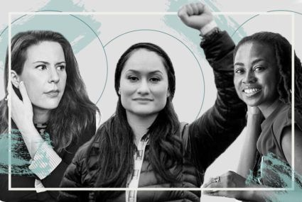 How the Women's March Organizers and Activists Are Keeping the Movement Alive—Without Burning Out