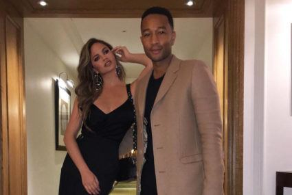 The one trait to look for in a romantic partner, according to Chrissy Teigen