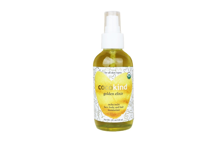 Cocokind spray