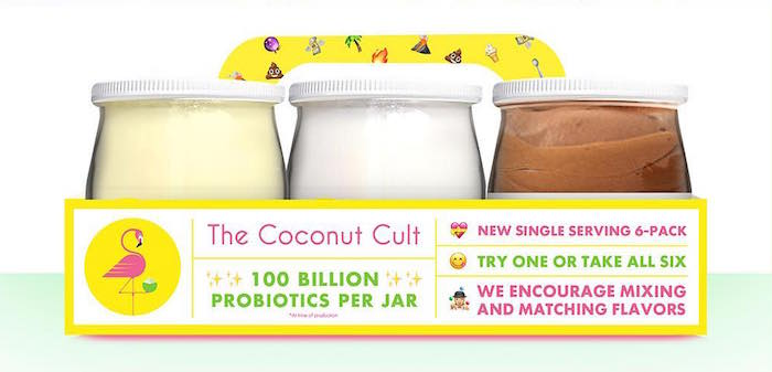 Thumbnail for New Coconut Cult products are on the way—in smaller jars