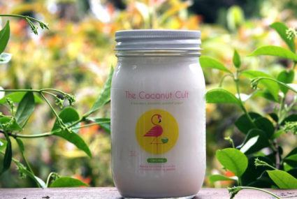 Well+Good - New Coconut Cult products are on the way—in smaller jars