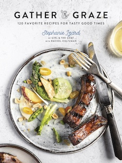 Gather and Graze Cookbook