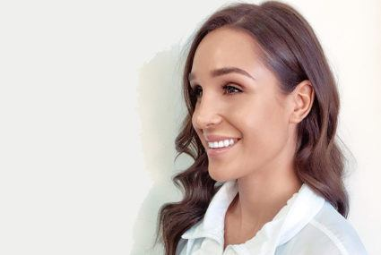 This is the lip saver Kayla Itsines keeps on hand during *all* her long-haul flights