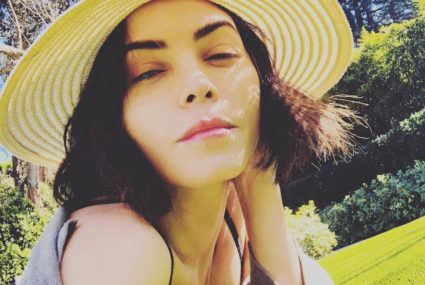 Why Jenna Dewan Tatum uses 3 concealers at once to cover dark circles