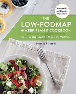 Low-FODMAP cookbook