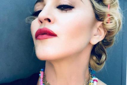 This is the kitchen staple that Madonna swears by for glowy skin