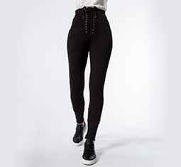 Thumbnail for 6 comfy workleisure pants (AKA sweatpants, shhh) to ride the hygge wave into spring