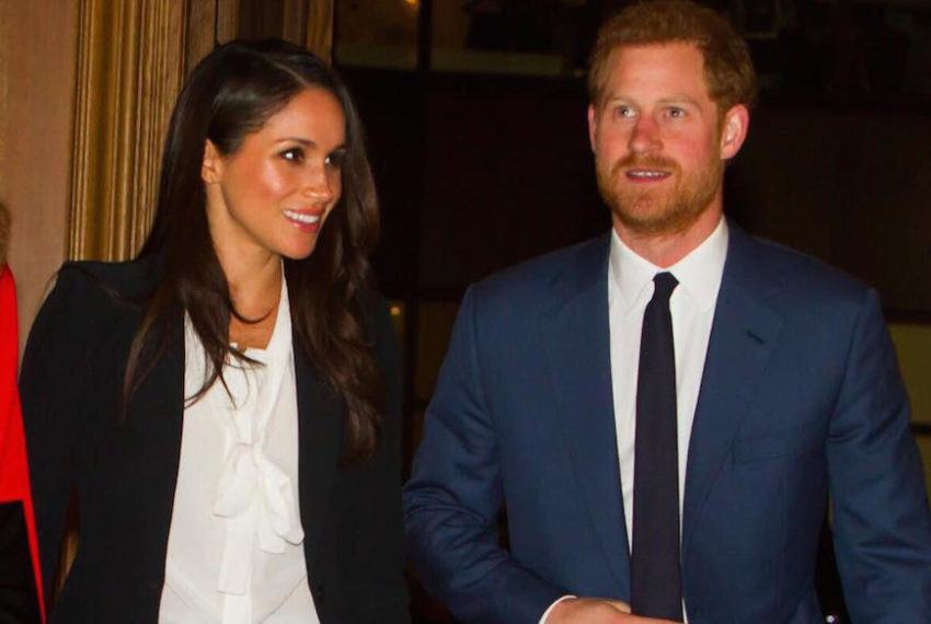 This is Meghan Markle's go-to smoothie recipe—and it sounds delicious