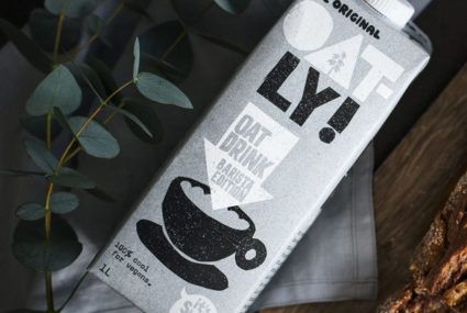 Breaking alt-milk news: Oatly says there's an oat-milk shortage but plans to restock ASAP