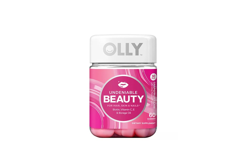 Olly Beauty Supplements