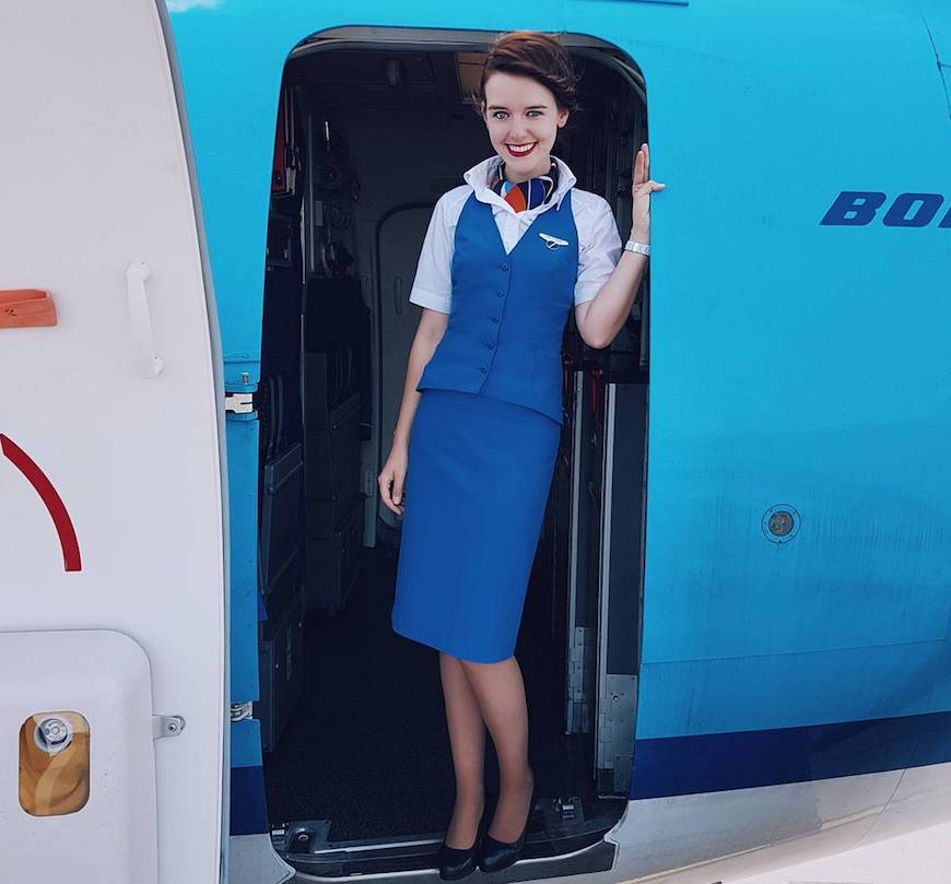 hydration hacks from a flight attendant