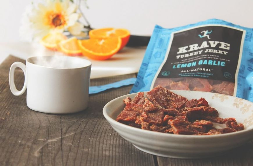Thumbnail for 7 protein-packed snacks to help you stay satisfied on the ketogenic diet