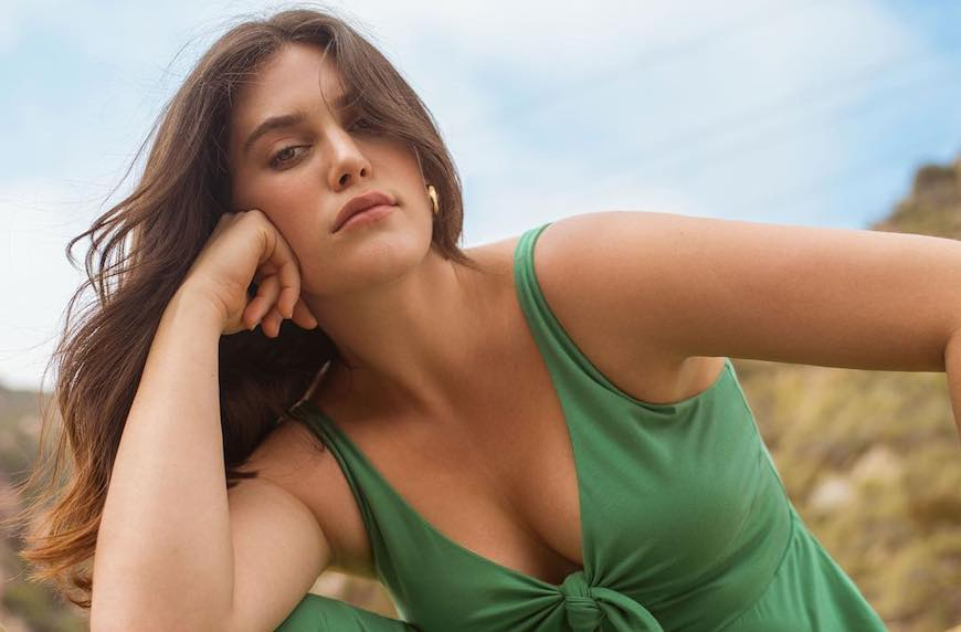 Thumbnail for Reformation just launched its first plus-size collection—and pieces are already selling out