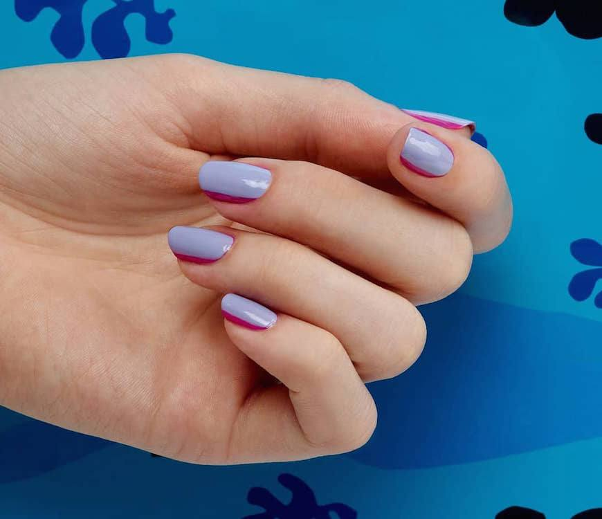Nail Color Trend: This Spring's Hottest Nail Color Trends