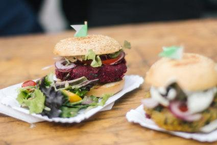 Ikea predicts the future of sustainable, healthy fast food includes spirulina and…bugs