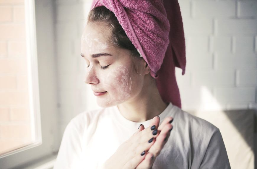 Skin-care advice for your dosha