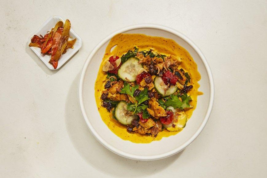 Thumbnail for CBD cuisine: Coming soon to a restaurant near you?