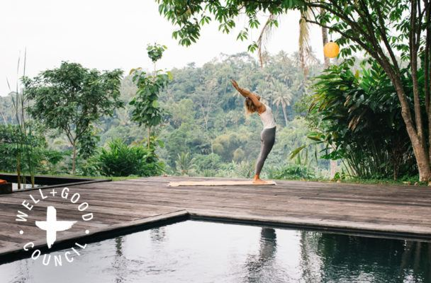 How the healing magic of Bali changed my life forever