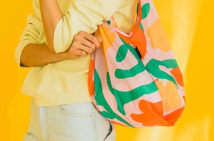 8 reusable grocery totes that are as stylish as they are Earth-friendly