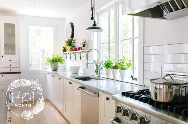 How to Spring Clean Your Home—the Non-Toxic Way