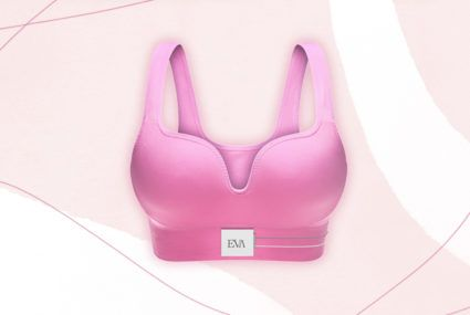 This techy bra helps detect breast cancer