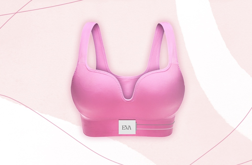 Thumbnail for This new techy bra might be able to diagnose breast cancer