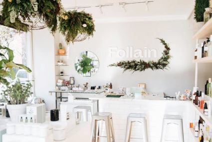 Exclusive: Clean-beauty mecca Follain is opening a bunch of stores nationwide