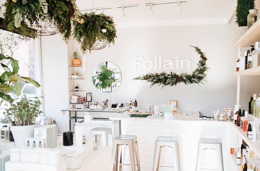 Thumbnail for Exclusive: Clean-beauty mecca Follain is opening a bunch of stores nationwide