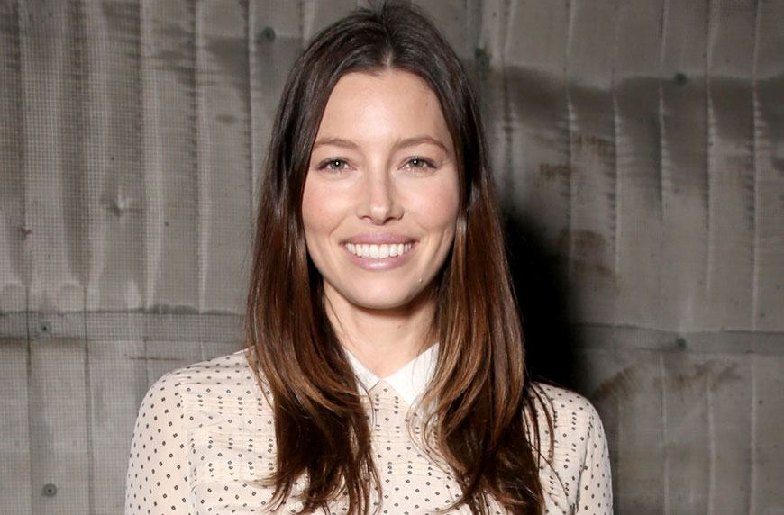 Thumbnail for The healthy go-to meal Jessica Biel makes when she's too tired to cook