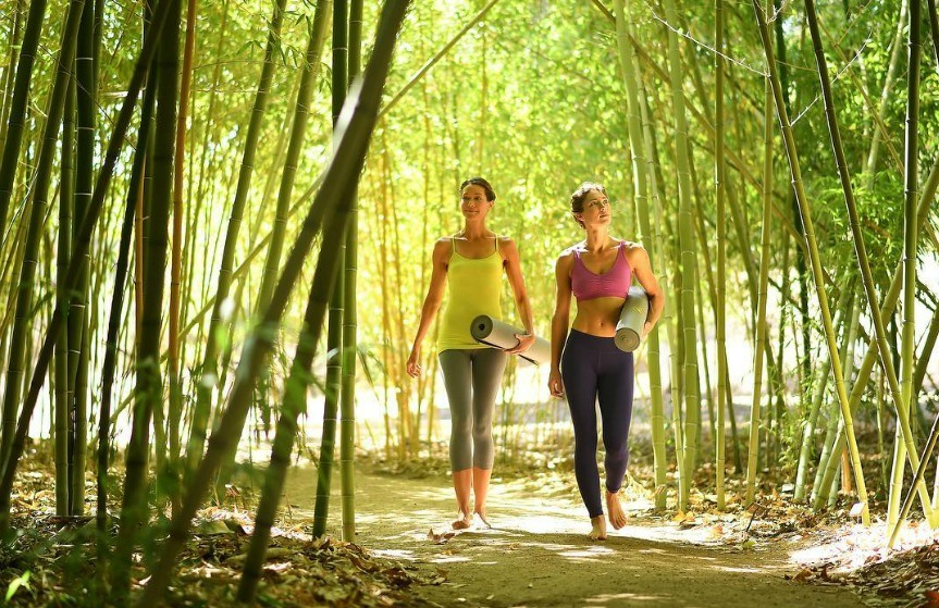 Best mother-daughter trips for wellness, yoga