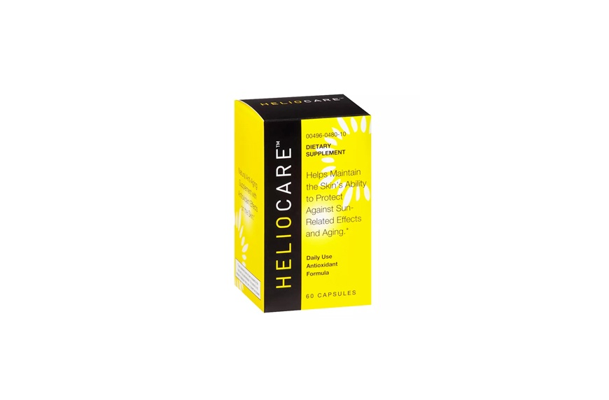 Heliocare supplements