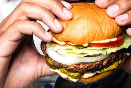 You can now get your plant-based Impossible Burger fix at…White Castle?