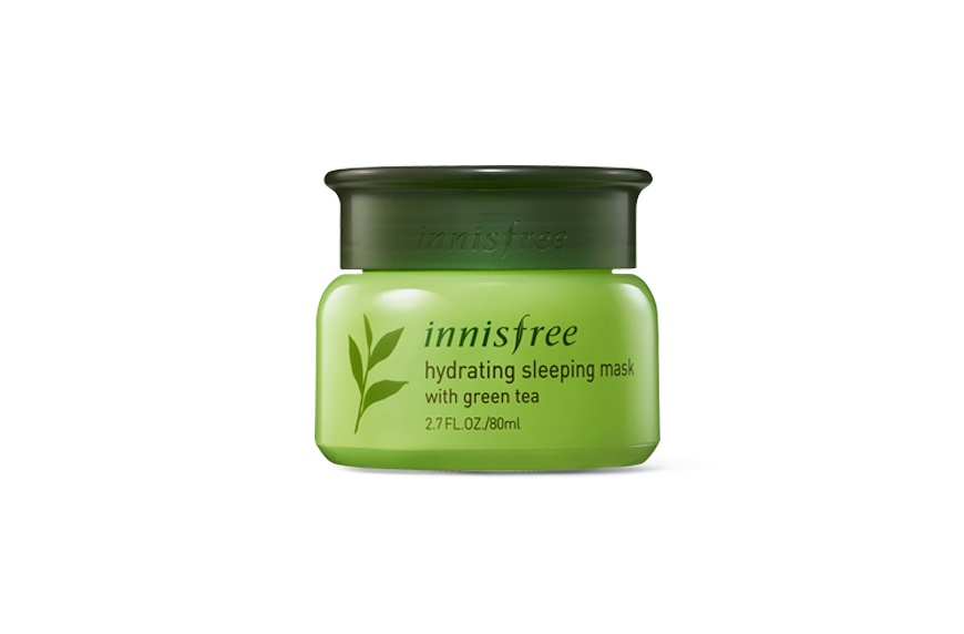 Innisfree sleeping mask