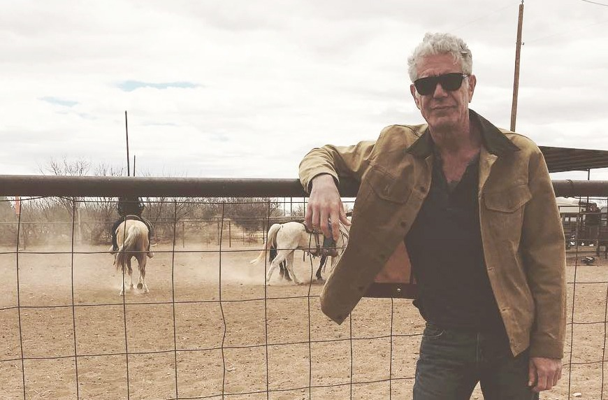 Thumbnail for Why Anthony Bourdain isn't sold on the Impossible Burger