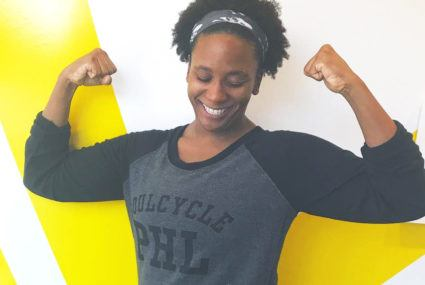 How a SoulCycle rider lost 110 pounds