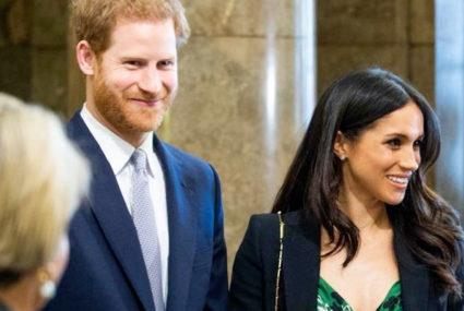 Meghan Markle's eight healthiest habits