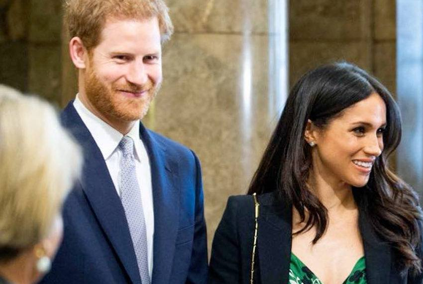 The 9 healthiest items on Meghan Markle's wellness résumé