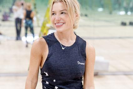Tracy Anderson is going international with a studio set to open in Madrid